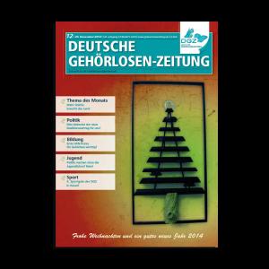 DGZ 12 | 2013 print