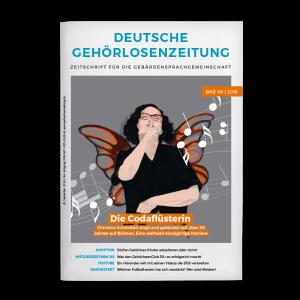 DGZ 09 | 2016 print