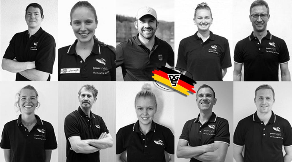 Deaflympics 2017 Nominierungen