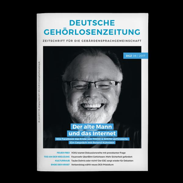 DGZ 06 | 2017 print