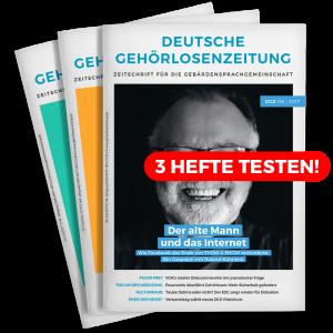 Probe-Abonnement print